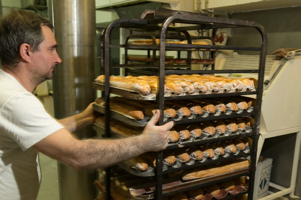 pastelería para empresas