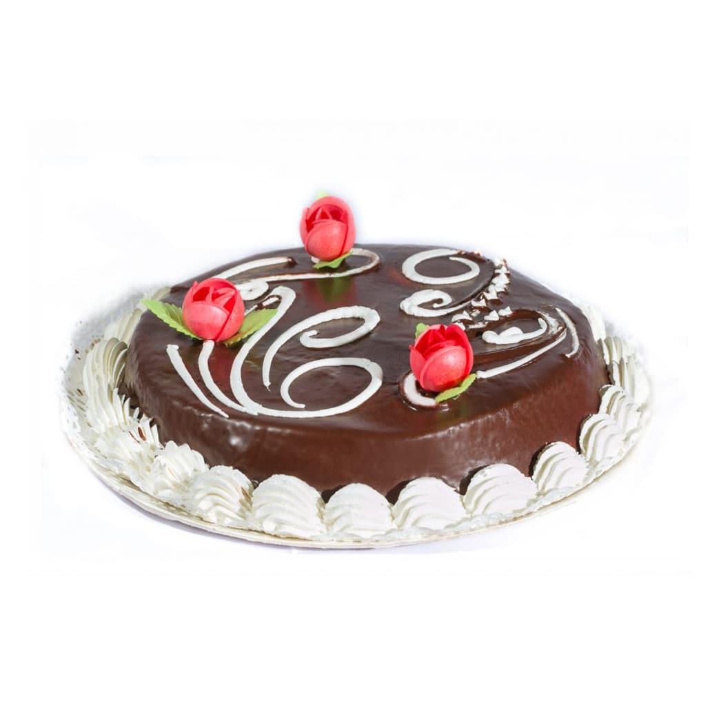 Tarta Tarta de Chocolate2