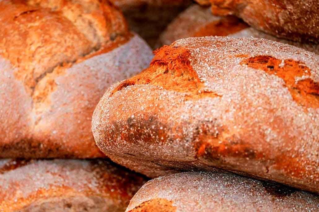 Todos los beneficios del pan