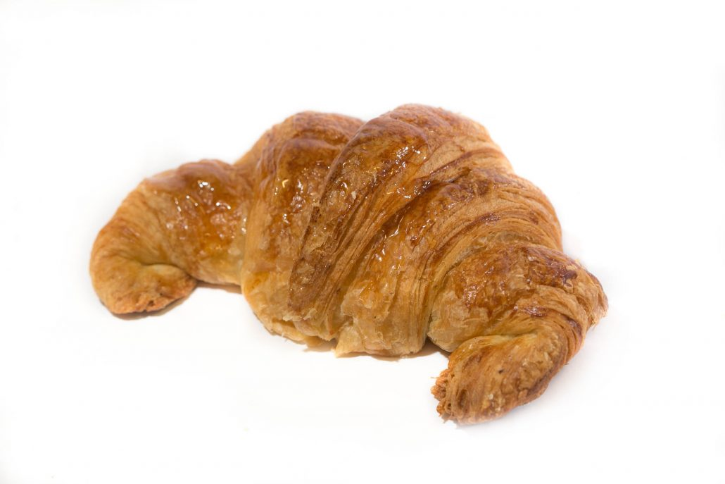 El mejor croissant de Bilbao