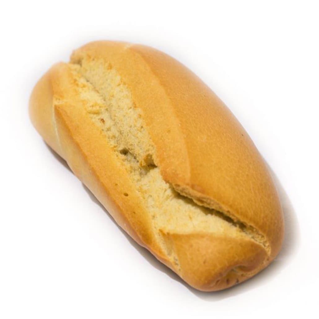 producto pan blanco trigo