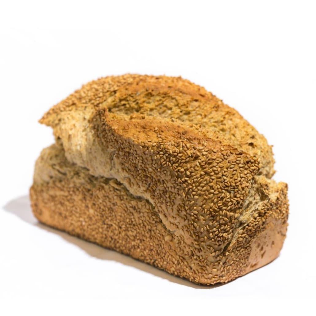 producto pan semillas