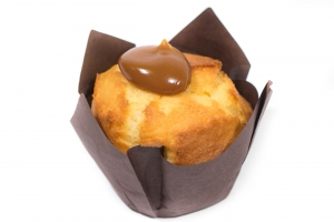 muffin relleno tahona jardines bilbao