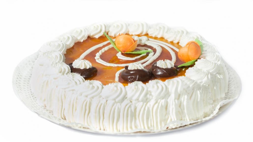 tartas artesanas