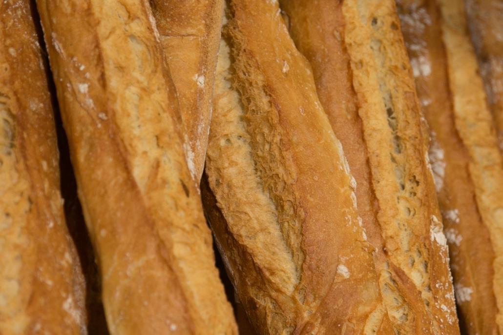 Pan Artesano Tahona Jardines panadería y pastelería en Bilbao
